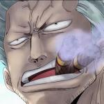 Captain Smoker