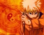 boy of anime