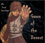 روح الصحراء